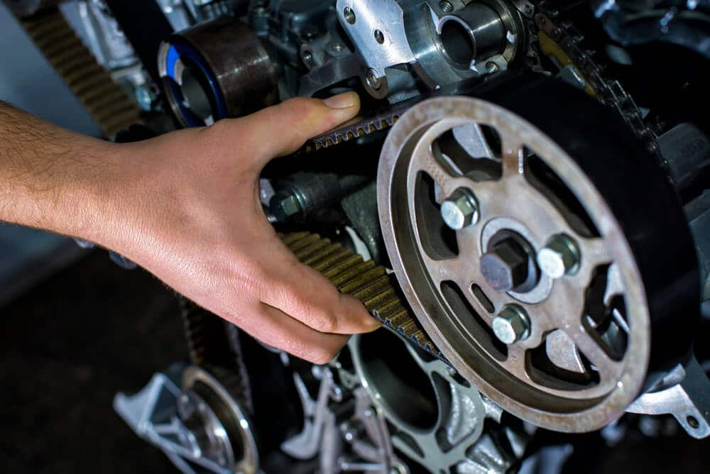 Car Timing Belt Replacement Melbourne